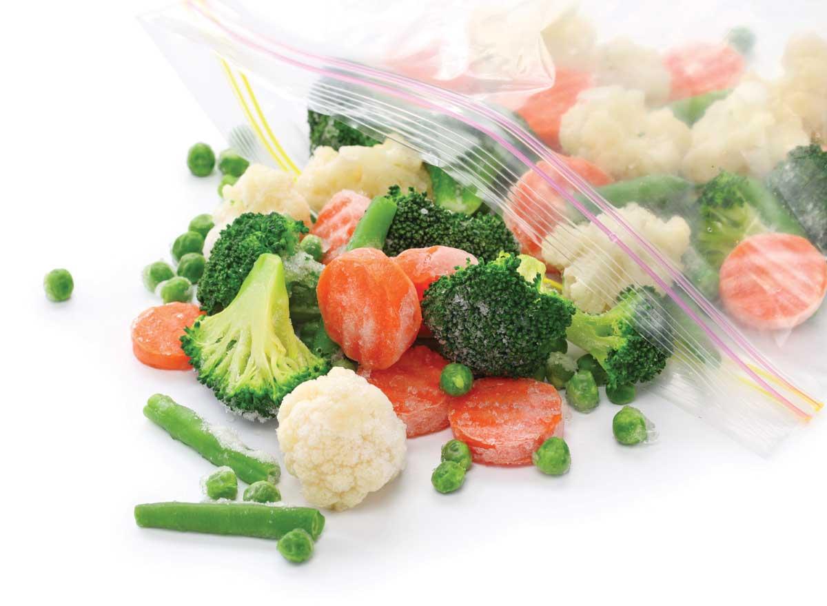 veggies-Bonchan