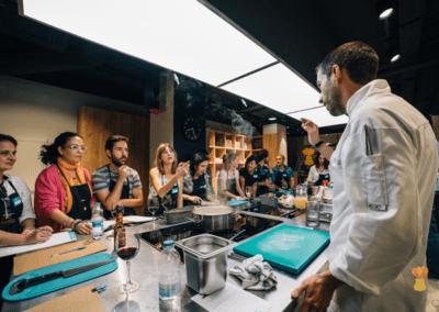 La Zarola - Espacio gastronómico